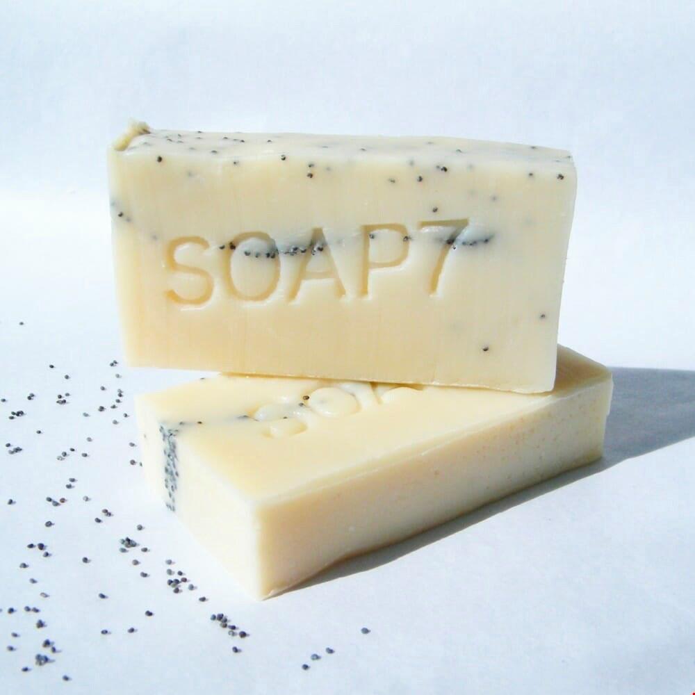 Handzeep van Soap7